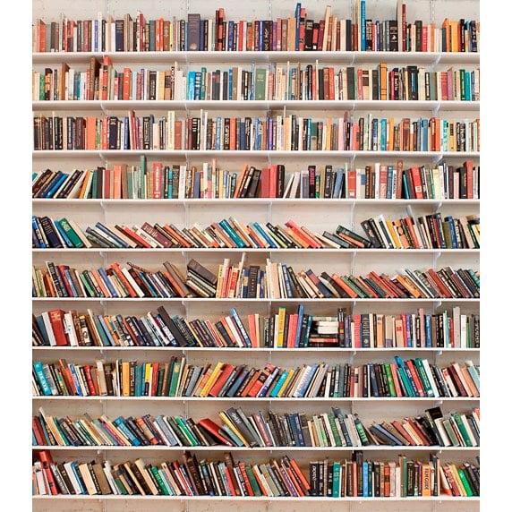 boeken en kaarten